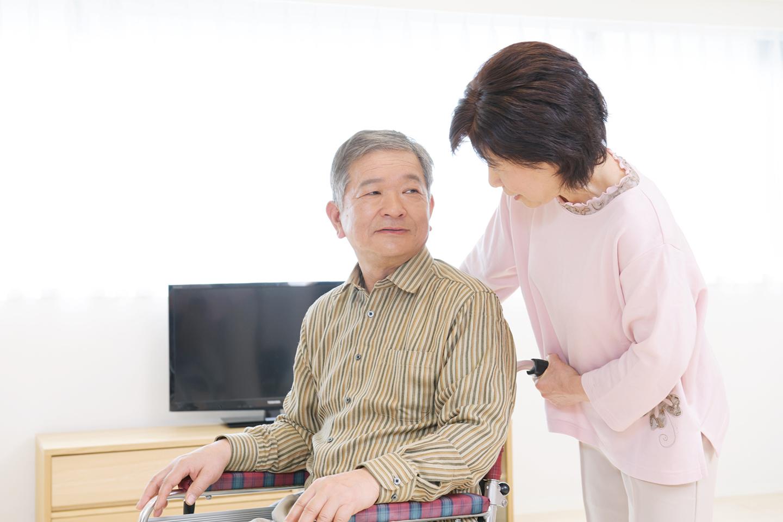 近年、急増中の「老老介護」の実態と対応策を知る