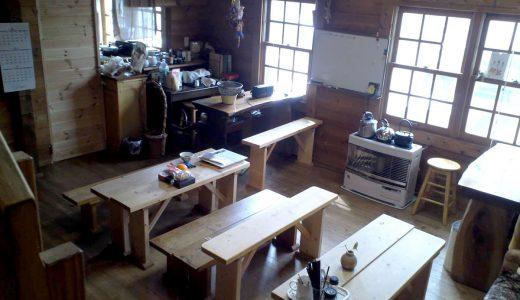 田舎暮らしの詩 ~長野県伊那市より VOL.5~ 東京のカフェから伊那のカフェへ
